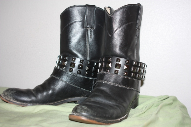 boots 005