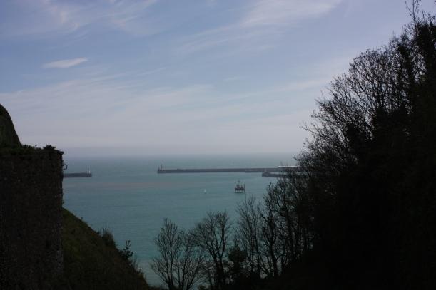 Dover, Kent Ocean